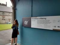 Opening at NCG Kilkenny